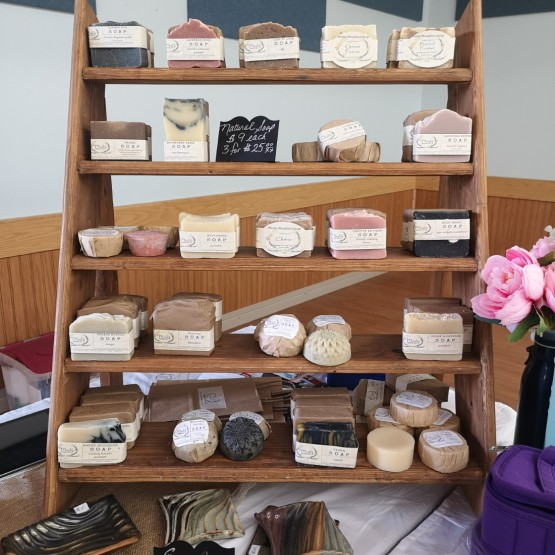 Fairview Farmers' Market Gallery Image