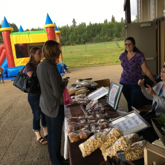 Highway 44's Rural Roots Farmers Market (Fawcett) Gallery Image