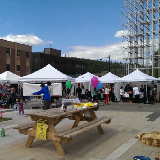 Fort McMurray Urban Market Gallery Image