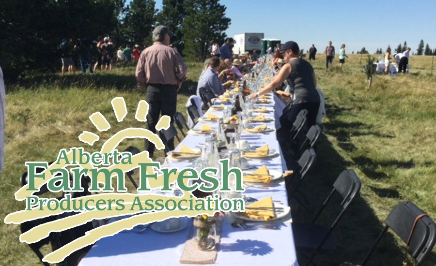 Alberta Farm Fresh Producers Association