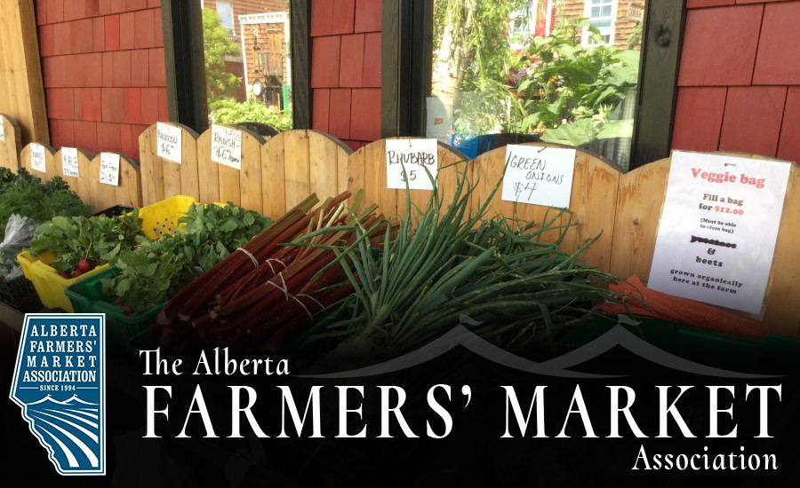 Alberta Farmers Market Association