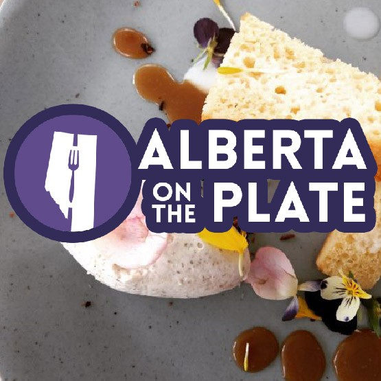 Alberta on the Plate