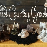 Featured Producer: Wild Country Gardens - Wildwood, AB